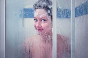 Is It Better To Take A Shower Or Bath by How To Take A Shower According To Dermatologists Nbc News