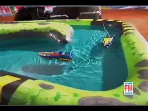 remote control boat games remote control aqua racers game by fotorama youtube