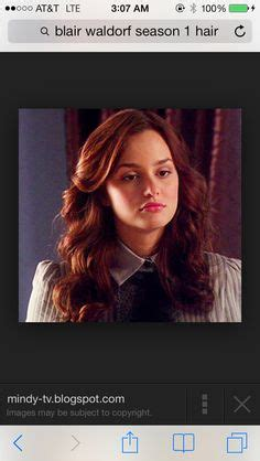 blair waldorf hair color leighton is as stylish as on screen alter ego blair