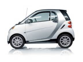 smart fortwo earns iihs strongest roof rating cartype