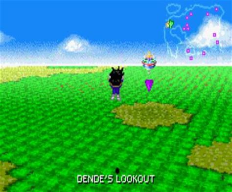 emuparadise legacy of goku dragon ball z the legacy of goku ii u trashman rom