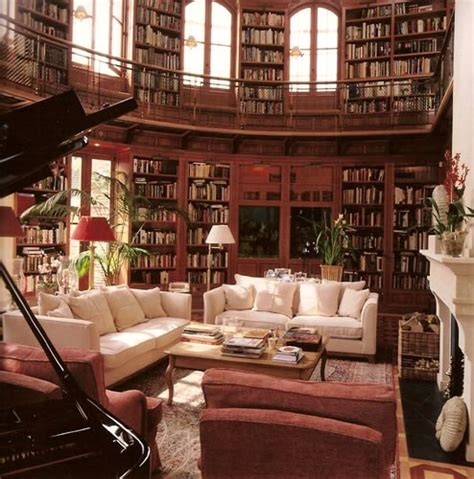 library in house awesome home libraries