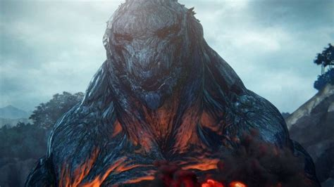 A Place Ending Explained Spoilers Godzilla Planet Of The Monsters Ending Post Credits Explained