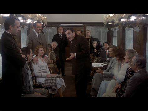 Murder Orient Express 1974 Film Cinema Com My Big Actors Are Remaking This Murder Mystery