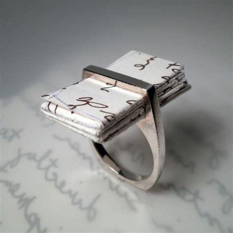 Ausgefallene Verlobungsringe by 45 Modelle Ausgefallene Ringe Archzine Net
