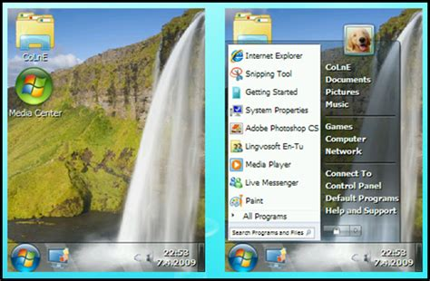 microsoft mobile themes free download download windows 7 theme for windows mobile redmond pie