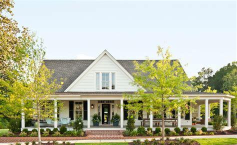 southern living house plans 2012 28 farmhouse one story exterior design farmhouse