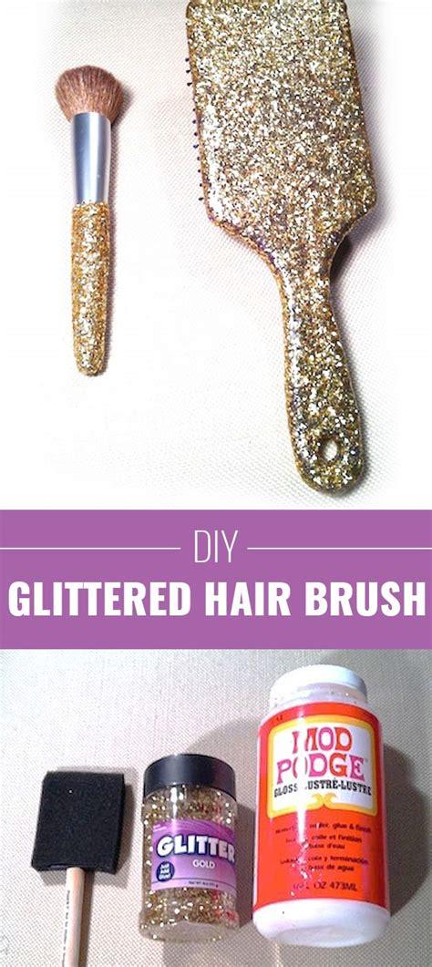 diy glitter crafts 34 sparkly glittery diy crafts you ll