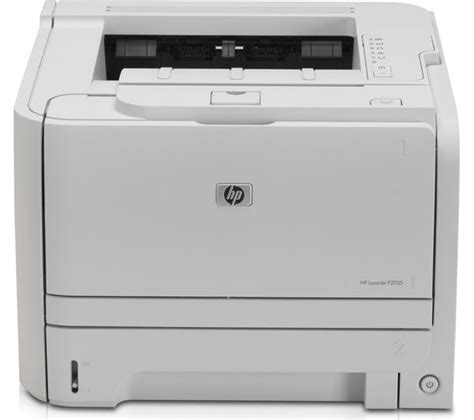 Toner Hp 05a hp laserjet p2035 monochrome laser printer 05a black