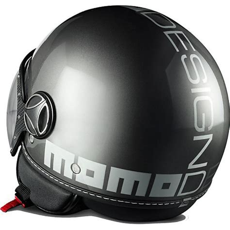 momo design jet helmet motorcycle helmet jet fighter model momo design titanium