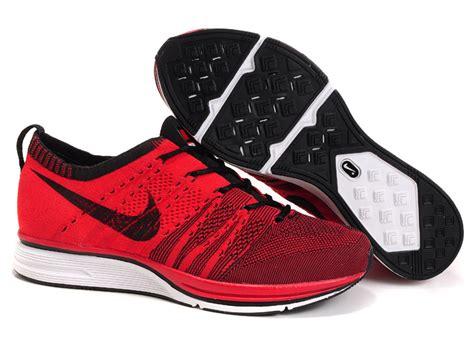 Sepatu Nike Ld 10 jual nike flyknit racer rojo
