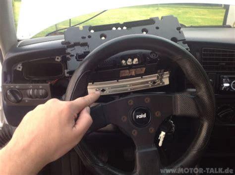 golf 3 beleuchtung heizungsregler wechseln vw golf 3 beleuchtung cockpit und armaturenbrett ohne