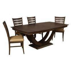 100 solid wood dining table canada modern solid