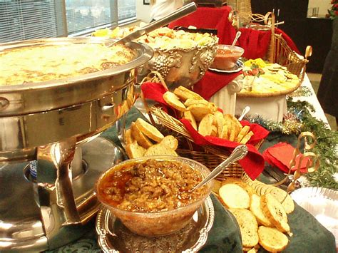 san diego holiday catering affordable affairs