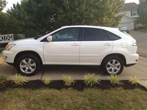 base sport utility 4 door purchase used 2006 lexus rx330 base sport utility 4 door 3 3l in georgetown kentucky united states