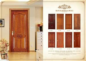 China Modern House Design Wooden Door Door Vents For House Designs Doors