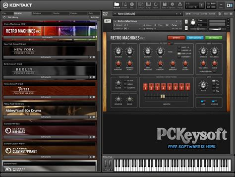 full version kontakt player native instruments kontakt 6 player download free