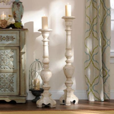 Big Candle Stands Best 25 Floor Candle Holders Ideas On