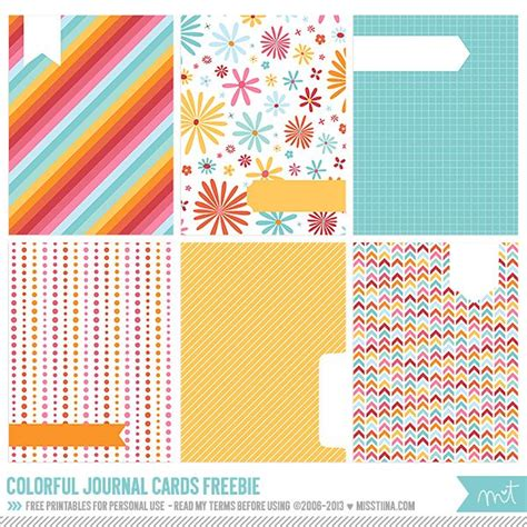 printable digital journal 1000 ideas about journal cards on pinterest project