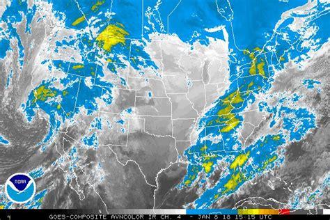 imagenes satelitales infrarrojas huracanes rd im 225 genes de sat 233 lite para seguimiento de