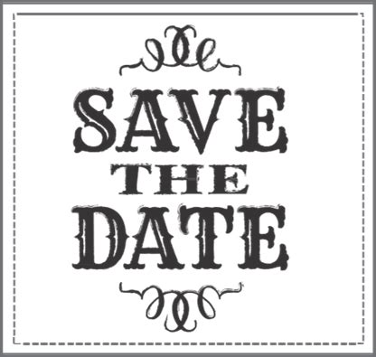 design online save the date free save the date clipart pictures clipartix