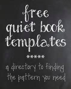 silent book report best 25 templates free ideas on applique