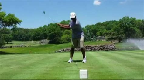 Eli Apple S Golf Swing Less Than Stellar Espn Video