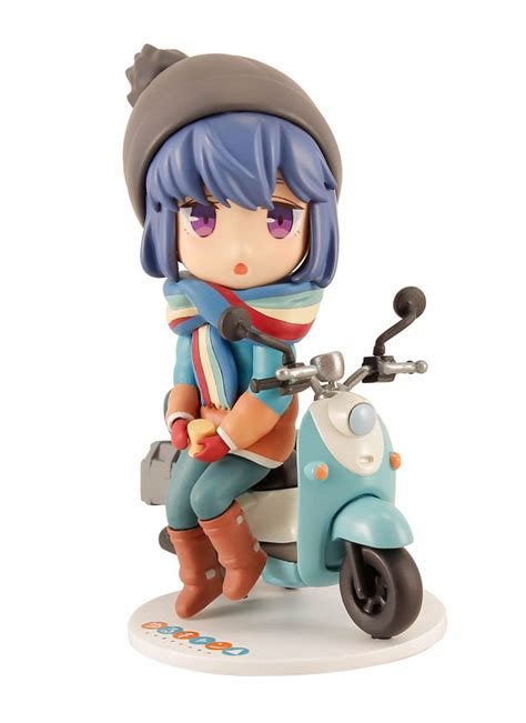Laid Back Camp Rin Shima Animate Bangkok Online Shop