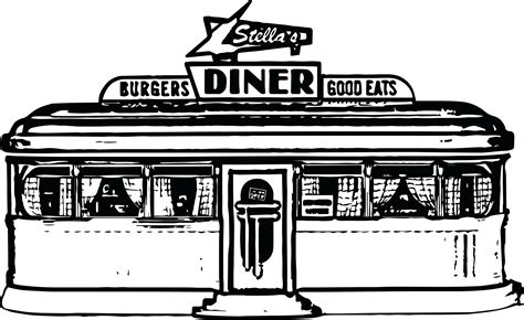 50s diner menu template 50s diner menu template