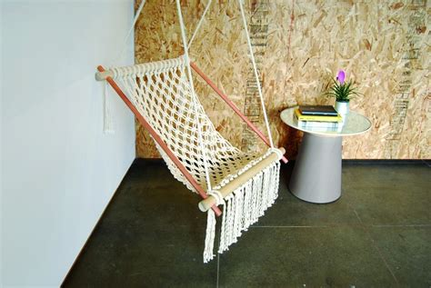 Macrame Chairs by Awesome Macrame Chair Andrea S Notebook