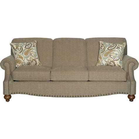 Bassett Sleeper Sofa Bassett Club Room Sofa Sleeper Bassett Hgtv More Shop The Exchange