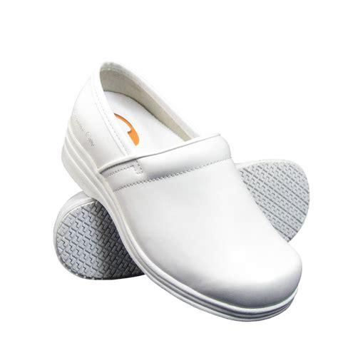 genuine grip s slip resistant mule casual shoes