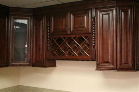 Mahogany Kitchen Cabinet Doors Mahogany Colored Maple Kitchen Cabinets