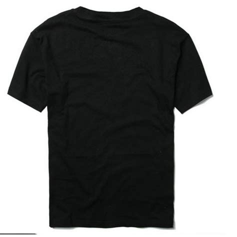 T Shirt Black ssur hong kong t shirt black