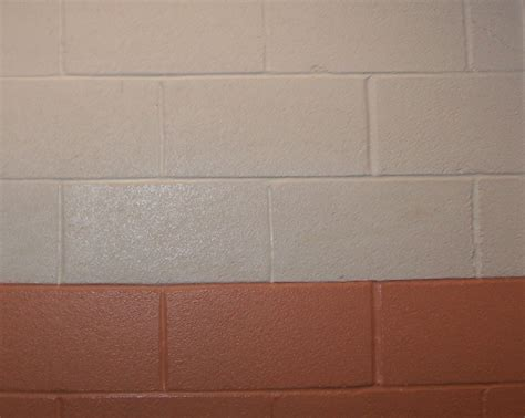 Painting Homes Interior by File Painted Breeze Cinder Block Wall Jpg Wikimedia Commons