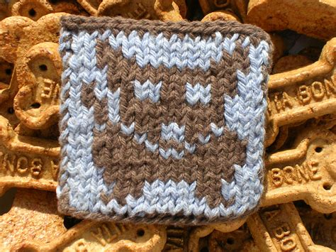 knitted coasters free patterns coaster free pattern sg creations