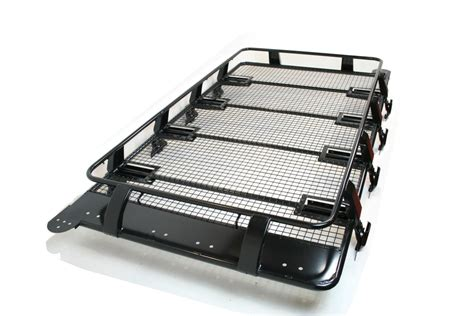 Ford Expedition Roof Rack by Jeep 1984 2001 Roof Rack Steel Heavy Duty Fully