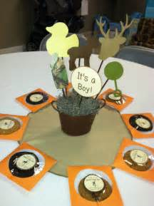 Camouflage Baby Shower Decorations Camouflage Baby Shower Party Ideas Pinterest