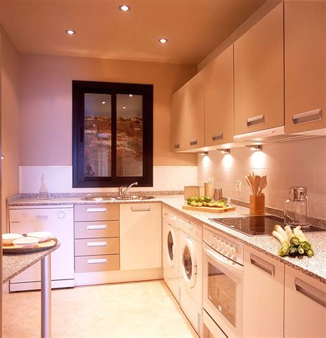 design a small kitchen design kitchen interiors decosee