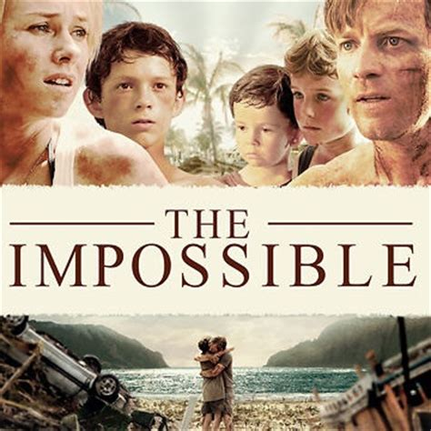 tsunami thailand film the impossible the kindness of stars and strangers