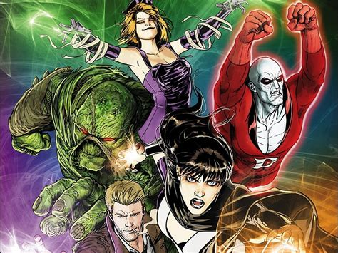 Dark Justice Wallpaper | justice league dark wallpaper and background 1280x960