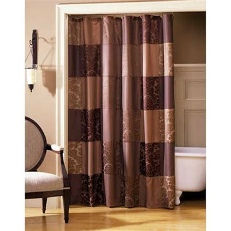 types of shower curtains different types of elegant curtains interior design