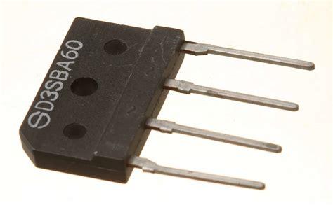 diode d3sba60 28 images bridge rectifiers schematic bridge rectifiers schematic