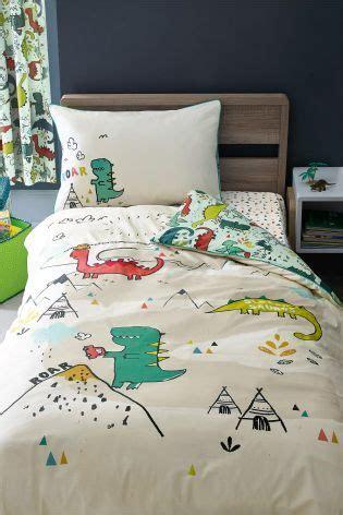 dinosaur bed linen best 20 dinosaur bedding ideas on dinosaur