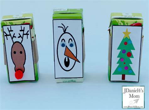 printable christmas juice box cover christmas party ideas juice box covers and more