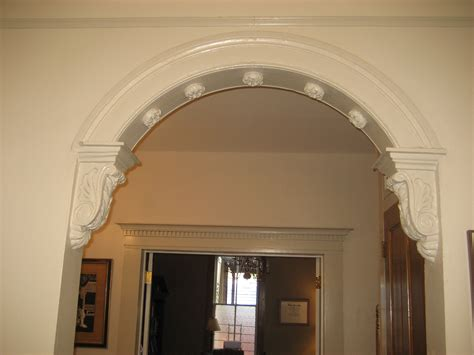 Home Interior Arch Design by 28 Home Designs House Doorway 25 Best