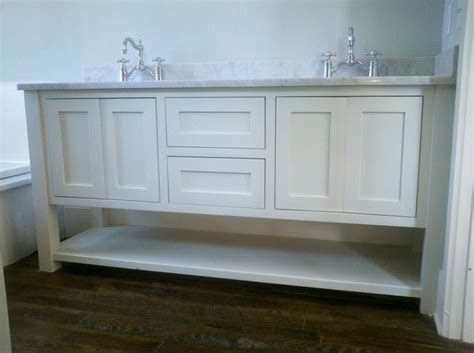 Shaker Style Bathroom Furniture Replacement Shaker Bathroom Cabinet Doors