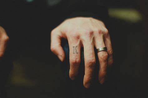 finger tattoo letter j the 25 best letter k tattoo ideas on pinterest k tattoo