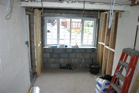 garage conversion weston super mare mike whittaker builders