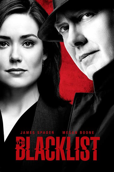 the blacklist tv series 2013 posters � the movie